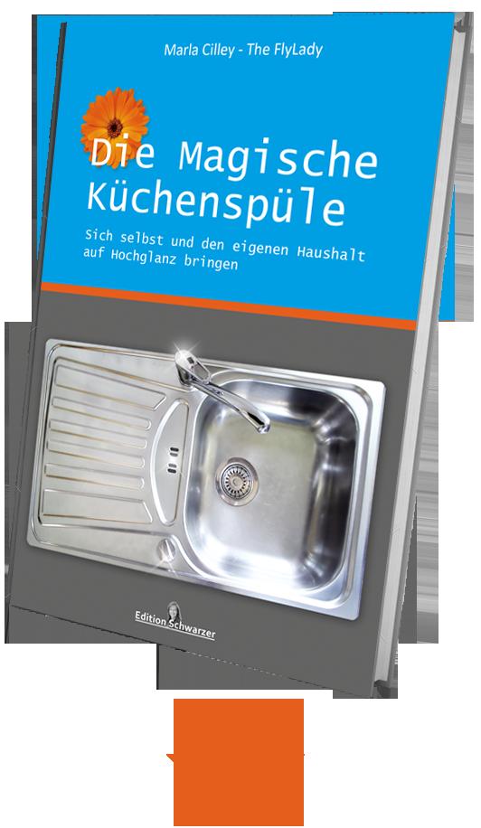 Die Magische Küchenspüle - Das Buch